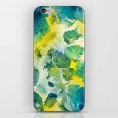 Mineral Series - Andradite iPhone & iPod Skin