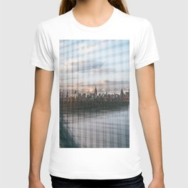 Skyline Maze T-shirt