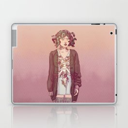 Gorgo Lady Laptop & iPad Skin