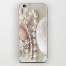 Coasts iPhone Skin