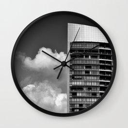 Top Floor Wall Clock