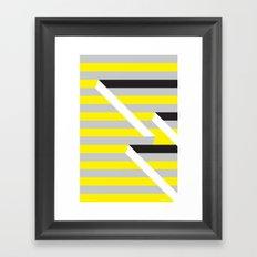 Spun Framed Art Print