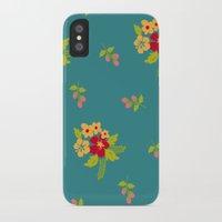 hawaiian iPhone & iPod Cases featuring Hawaiian by Beautiful Revelry