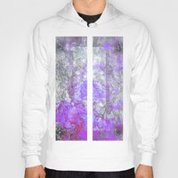 discount Hoodies featuring Old Soul by Aaron Carberry