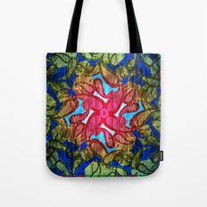 Textured pt2  Tote Bag