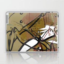Matador 1 Laptop & iPad Skin