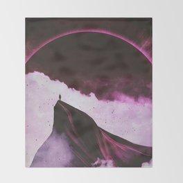 Archangel Throw Blanket