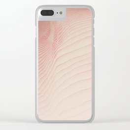It was Blossoms Clear iPhone Case