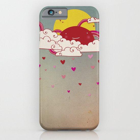 Ganbare Nippon iPhone & iPod Case