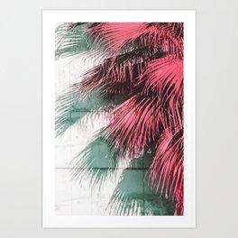 Californication | 2 Art Print
