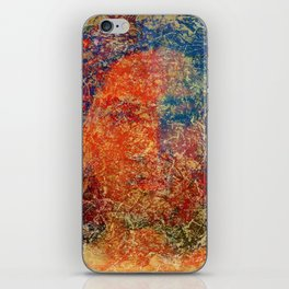Minerva iPhone Skin