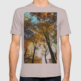 Glowing Treetop T-shirt