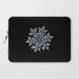 Real snowflake - Hyperion black Laptop Sleeve