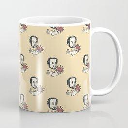 Francis Xavier(Cream) Coffee Mug