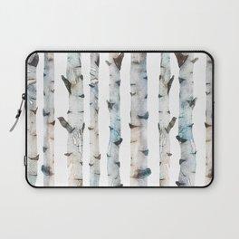 Birch Tree Laptop Sleeve