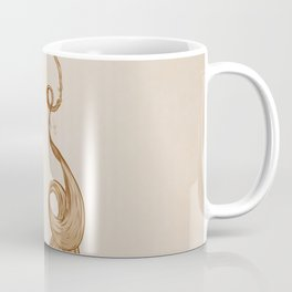 Rapunzel. Coffee Mug