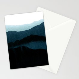 igneous rocks 3 Stationery Cards