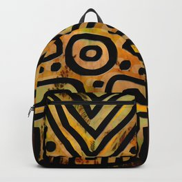 Ancestry / Canary Islands Backpack