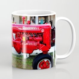 McCormick Farmall C Coffee Mug