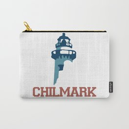 Martha's Vineyard, Chilmark Carry-All Pouch