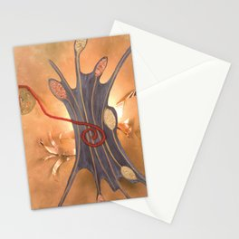 Voir le jour Stationery Cards