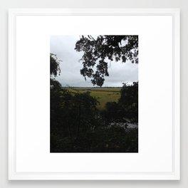 #34 Framed Art Print