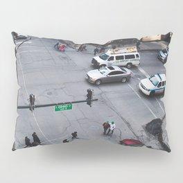Chicago, 2014 Pillow Sham