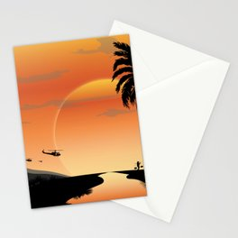 NAM 1 Stationery Cards