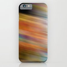 Colors of a Ferris Wheel iPhone 6s Slim Case