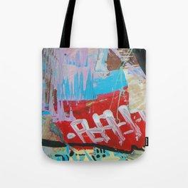 Choose Soon Evaluate Tote Bag