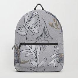 Goldfish, make a wish! Backpack