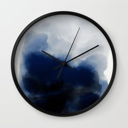 Boundary Wall Clock