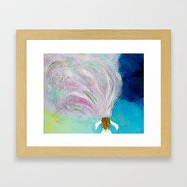 Atmosphere Changer Framed Art Print