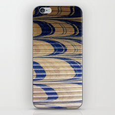 So Many Pages iPhone & iPod Skin