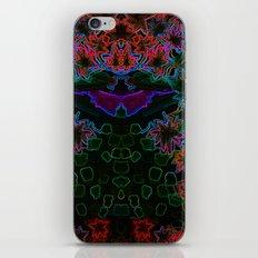 Electric Lady Land iPhone & iPod Skin