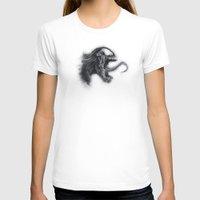 venom T-shirts featuring Venom by KitschyPopShop