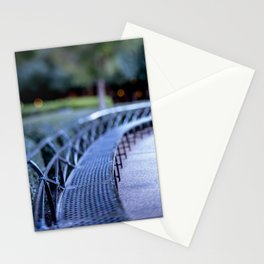 Twilight in New Orleans Stationery Cards