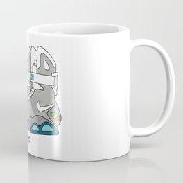 Air Mag by FYCT Coffee Mug