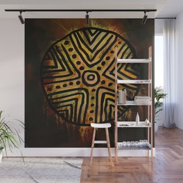 Ancestry / Canary Islands Wall Mural