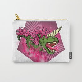 Mutant Zoo - Unicornus Rex Carry-All Pouch