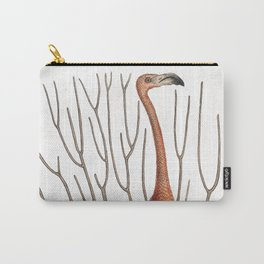 Flamingo 1731 Carry-All Pouch