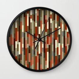 City by the Bay, Potrero Hill Wall Clock