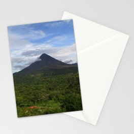 Violent Hill Stationery Cards