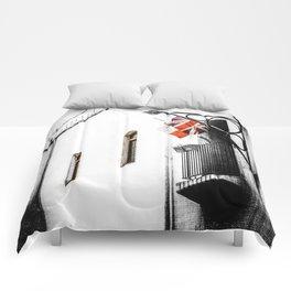 Union Jack/Flag Comforters