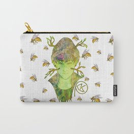 Plant Boy Carry-All Pouch