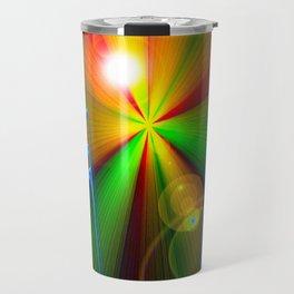 Light show 3 Travel Mug