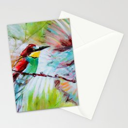 Flit Stationery Cards