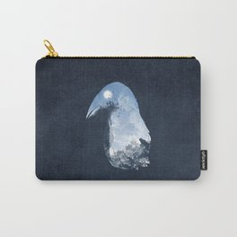 Rise of the Crow Carry-All Pouch