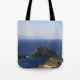 Crete, Greece 6 Tote Bag