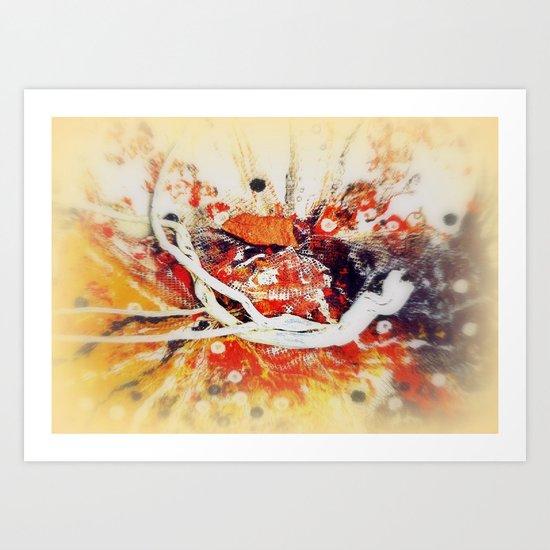 Nr. 243 Art Print